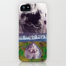 On the otherside iPhone Case