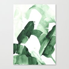 Beverly I Canvas Print
