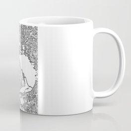 Progress - Moon Walk Coffee Mug