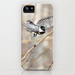 Landing Gear Down iPhone Case