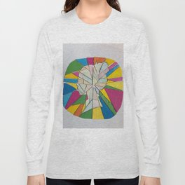 Fragments 2 Long Sleeve T-shirt