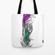 Eye-ris 1 Tote Bag