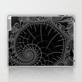 Peaks Inverted Laptop & iPad Skin