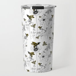 bees knees Travel Mug
