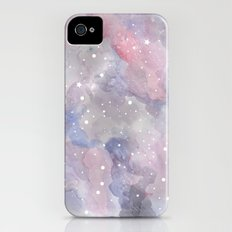 Star sky Slim Case iPhone (4, 4s)