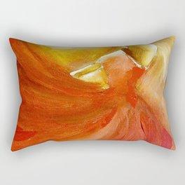 Bailando Rectangular Pillow