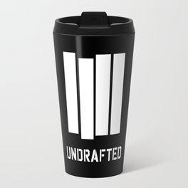 Undrafted Travel Mug