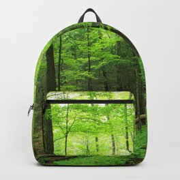 Forest 6 Backpack