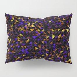 BermudaTriangles 09 Pillow Sham