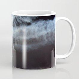 Blue airplanes Coffee Mug