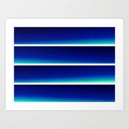 LineÆR Art Print