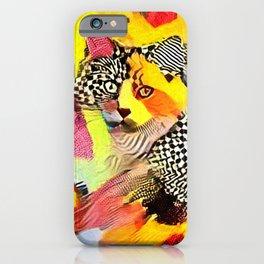 Keiko iPhone Case