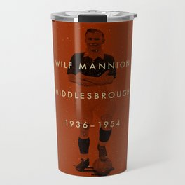 Middlesbrough - Mannion Travel Mug