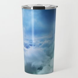 Hopeful Confidence Through the Storm Travel Mug