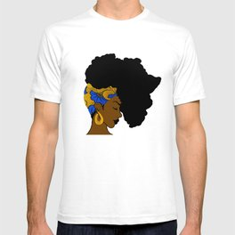 Fro African T-shirt