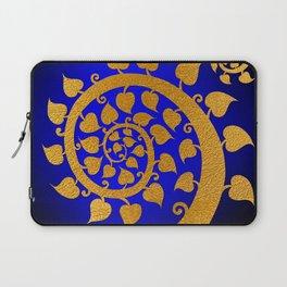 Bodhi Tree0604 Laptop Sleeve