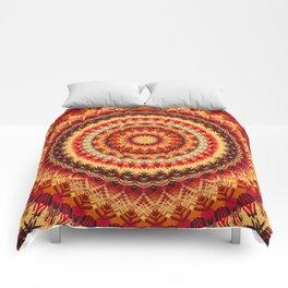 Mandala 272 Comforters
