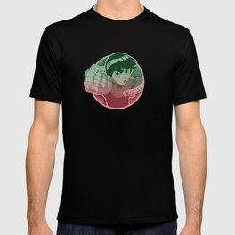 Rock Lee Drunken Fist v.2 T-shirt