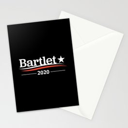 bartlet Stationery Cards