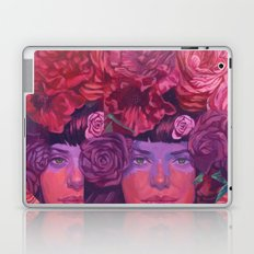 Hallie Laptop & iPad Skin
