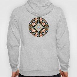 Millefiori Tile Pattern Hoody