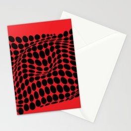 COME INSIDE Stationery Cards