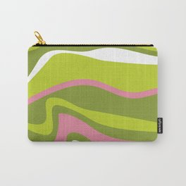 Pesto Pink Carry-All Pouch