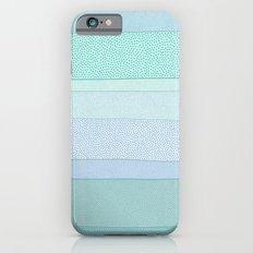 Polkadot Madness iPhone 6s Slim Case