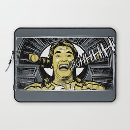 Arghhhh Laptop Sleeve