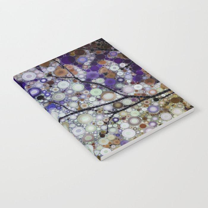 Positive Energy 4 Notebook