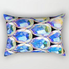 Borealis Rectangular Pillow