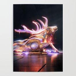 Vestige-1-24x36 Poster