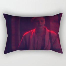 Day 0875 /// Synthetic Rectangular Pillow