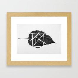 Solve This Framed Art Print