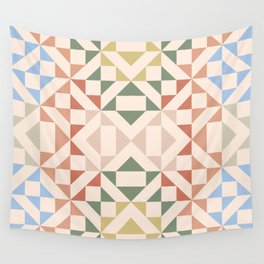 ETNO II Wall Tapestry