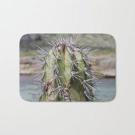 Kadushi cactus Bath Mat