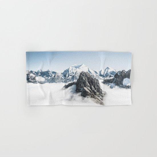 Mountain 7 Hand & Bath Towel