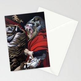 Chinese Zodiac - The Monkey Stationery Cards