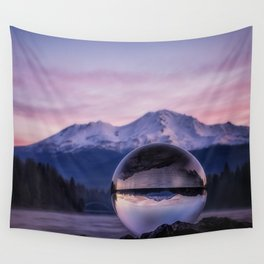 My Perspective on a Sunrise Wall Tapestry