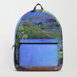 Hillsides of Tuscany Backpack