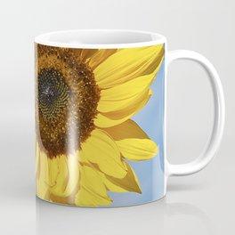 Sunflower flower Coffee Mug
