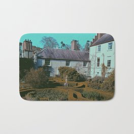Killruddery House, Bray. Bath Mat