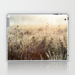 Cold morning Laptop & iPad Skin