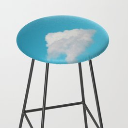 Happy Cloud Bar Stool