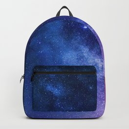 Perfect Sky (Color) Backpack