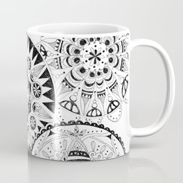 Mandala Series 02 Coffee Mug