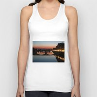 florence Tank Tops featuring Florence  by AntWoman