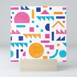 JESSIE SPANO, by Frank-Joseph Mini Art Print