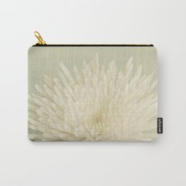 Pale Beauty Carry-All Pouch