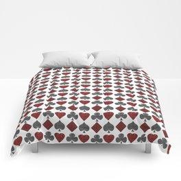 Suits Comforters